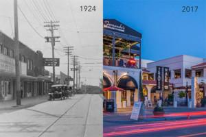 knox street history