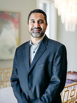 Summit Shah