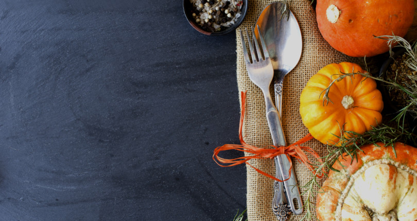 Thanksgiving Decorating Ideas and Activities for the Little Ones