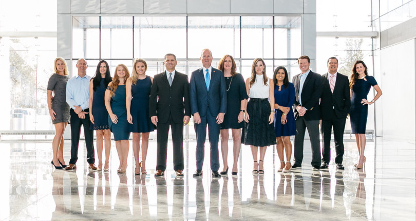 #1 Home Selling Team in Frisco Joins Celebrated Brokerage, The Associates