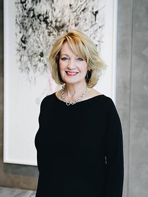 Linda Pardue