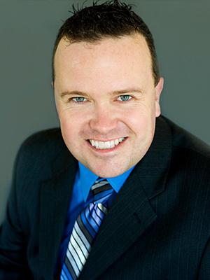 Brad Holden